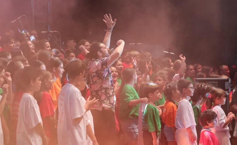Cantus Mundi București Fest 2019 – patru zile de muzică, educație, joc și distracție alături de artiști celebri