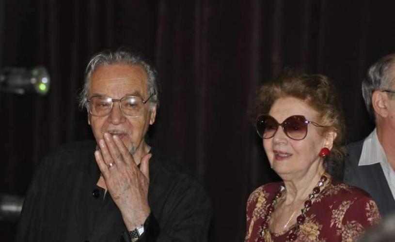 A murit Damian Crâşmaru. Actorul Teatrului Național București avea 88 de ani