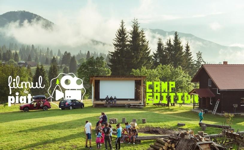 Filmul de Piatră #12: Selecția Oficială!