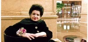 Master Class Mariana Nicolesco în memoria legendarei Hariclea Darclée