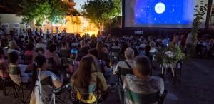 Filme europene într-o grădină de vară de pe litoral, între 1-7 august, la Cinemascop