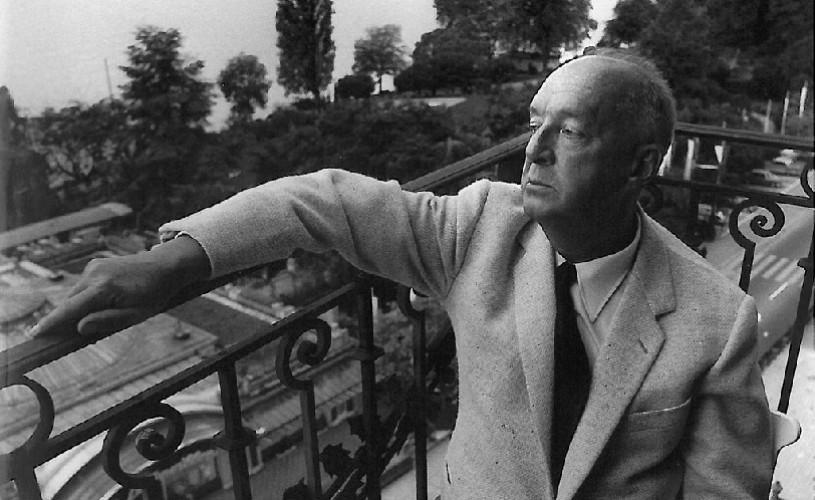 În mintea lui Nabokov