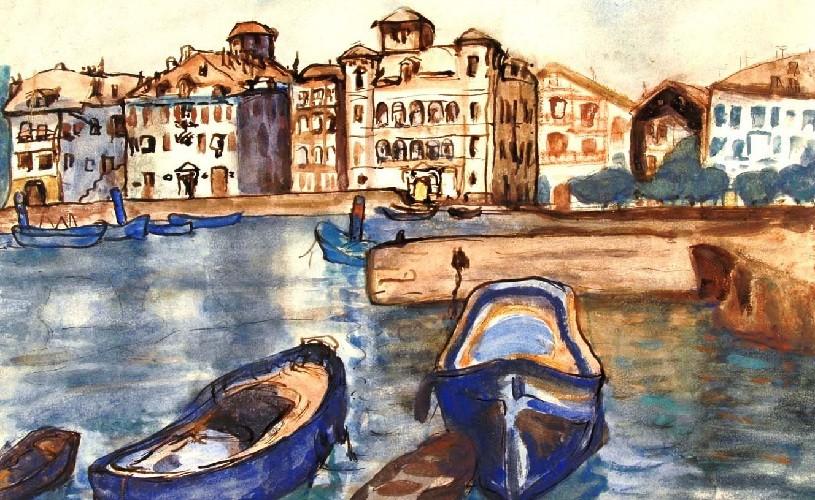 De la Cecilia Cuțescu Stork la Alma Redlinger: 4 artiste celebre din România