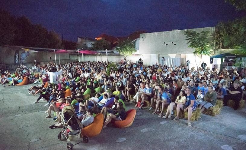 Festivalul Cinemascop s-a încheiat! Cum a fost?