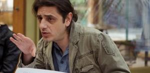 """Florin Lăzărescu: """"Literatura contemporană pare că supraviețuiește binișor fără aportul meu creativ"""""""