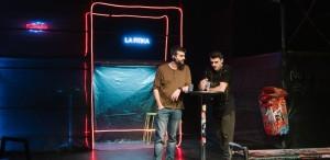 Povești românești la FEST-FDR