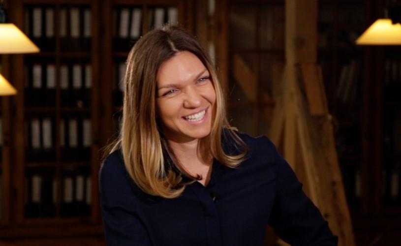 Simona Halep și Traian Berbeceanu – ediţii speciale Garantat 100%, la TVR 1