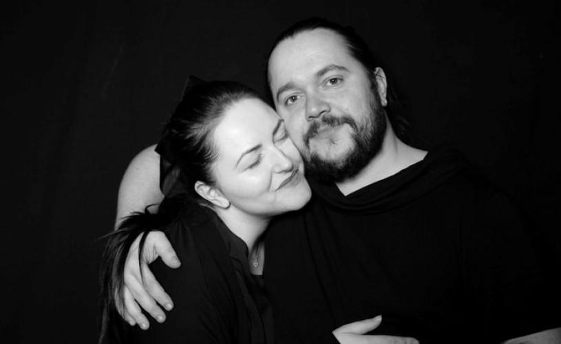 """Andrei și Andreea Grosu, unteatru: """"În spațiile libere se întâmplă totul fără compromisuri"""""""