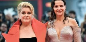 A început Festivalul de Film de la Veneţia