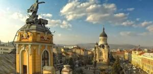 Cluj-Napoca, pe lista celor mai frumoase, dar subestimate, orașe frumoase ale lumii