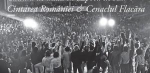"""Cultura de masă în """"Epoca de Aur"""" - Cîntarea României & Cenaclul Flacăra. Expoziție și lansare de carte"""