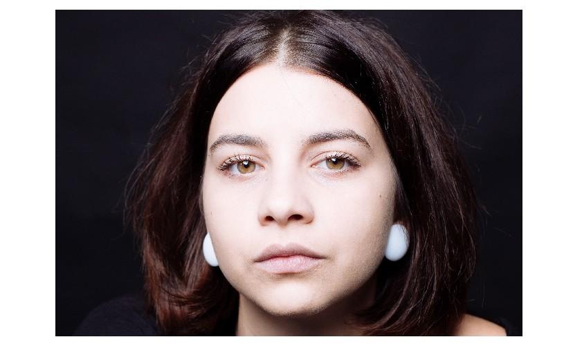 """Voica Oltean, actriță: """"Mai presus de toate, eu vreau să fiu un om bun"""""""
