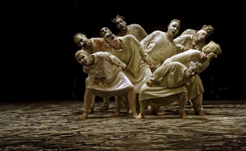 Spectacole străine invitate la Festivalul Național de Teatru 2019