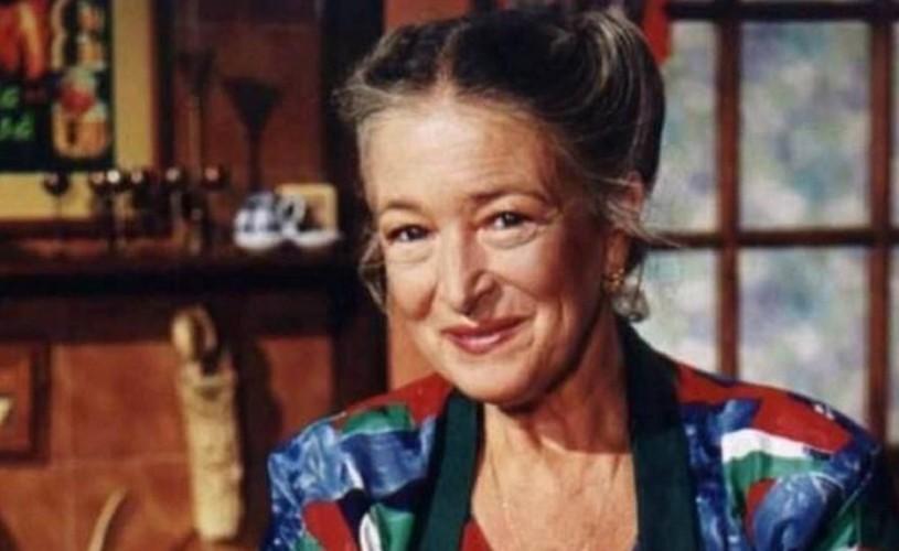 """Oana Pellea: """"O femeie superbă cu ochii ca o lamă de cuţit şi cu un râs din tot sufletul. Drum bun, Monica Ghiuță!"""""""
