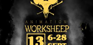 Animation Worksheep #13 a dat start înscrierilor. Narațiunea secvențială și animația în centrul atenției la ediția din toamna.