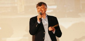 """Serghei Loznița: """"Toate filmele mele sunt de ficțiune din punct de vedere al structurii"""""""