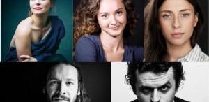 5 actori vă recomandă 5 filme/seriale perfecte pentru sfârșitul verii