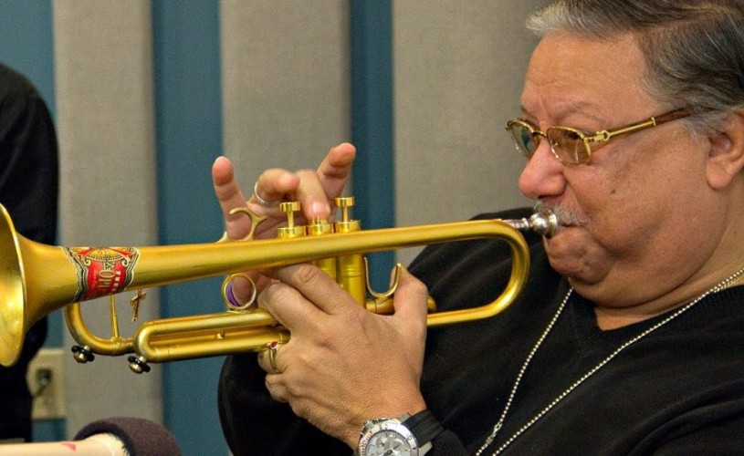 Arturo Sandoval vine la Focșani Blues Festival, în lunca Siretului