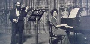 """Cella Delavrancea: """"Muzica, cu puterea ei matematică, este graiul cel mai veridic al inteligenţei"""""""