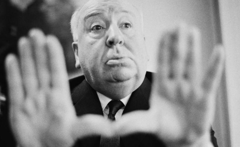 120 de ani de la naşterea lui Alfred Hitchcock