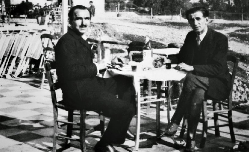 Viața lui Panait Istrati
