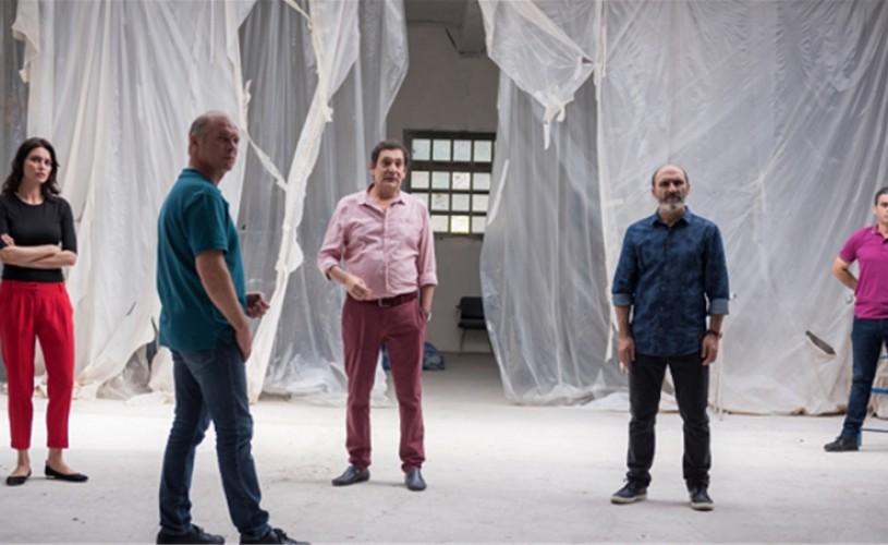 """La Gomera"", eligibil pentru o nominalizare la Oscarurile europene!"
