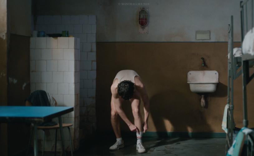 Cel mai neașteptat film al toamnei, AREST în regia lui Andrei Cohn, de vineri în cinematografe!