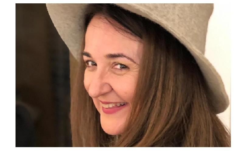 """Natalia Călin: """"La 46 de aniam înțeles că nu trebuie să faci planuri, ci să zburzi prin viață"""""""