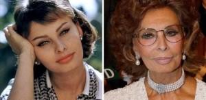 La mulți ani, Sophia Loren: 85 de ani și un nou film