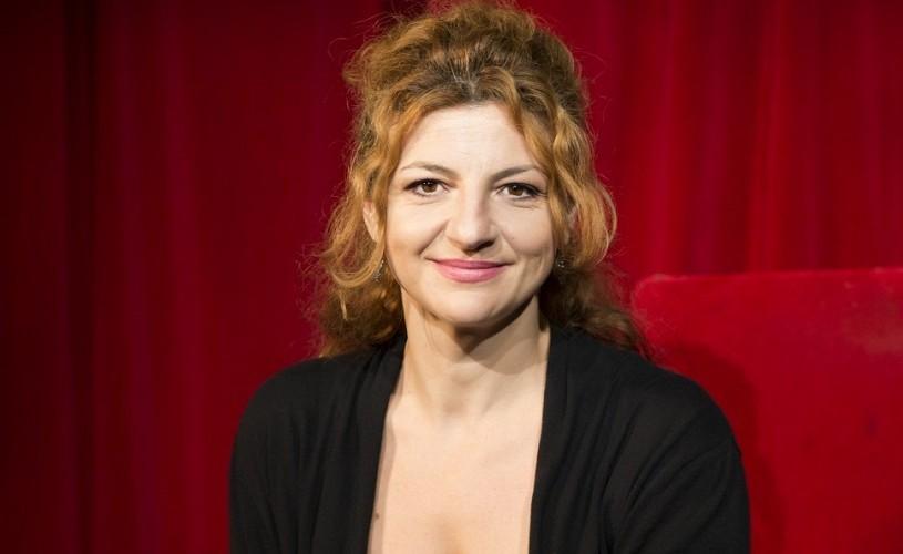 """Actrița Ada Navrot: """"Teatrul Metropolis este o gură de oxigen pentru orice actor cu contract permanent într-un teatru"""""""