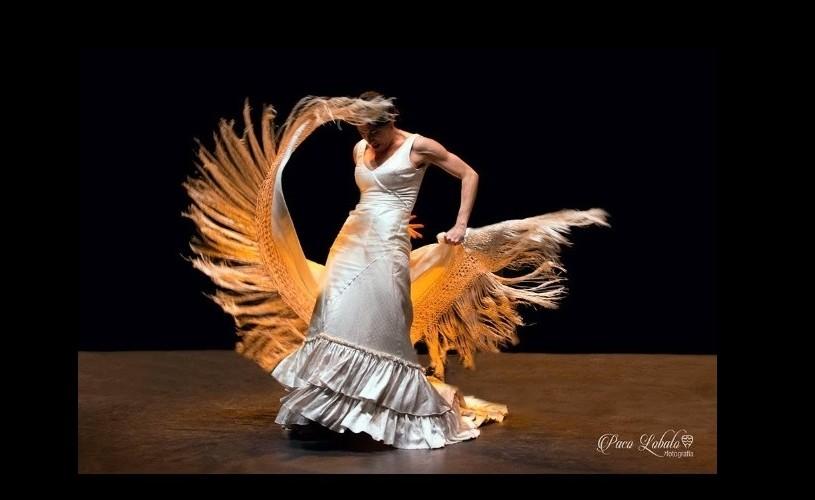 Spectacol de flamenco pe scena Teatrului Odeon, de Ziua Naţională a Spaniei