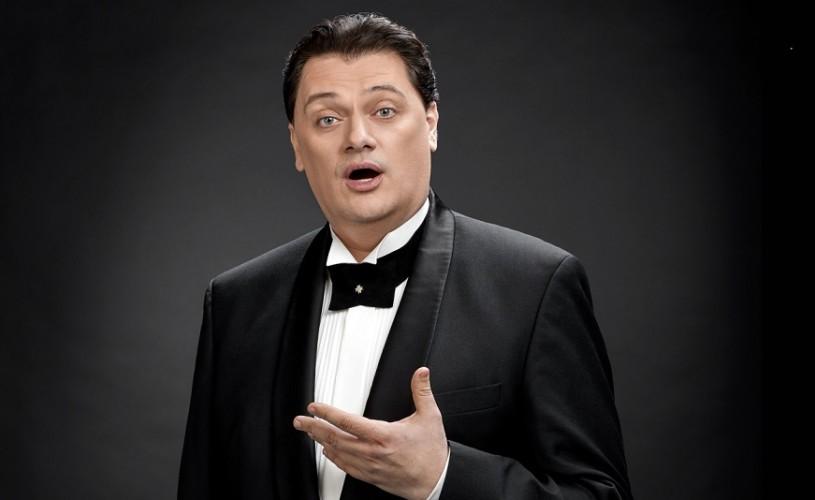 """Aleksandrs Antonenko, invitat special în premiera spectacolului """"Samson și Dalilia"""" ce va deschide Stagiunea 2019-2020 a Operei Naționale București"""
