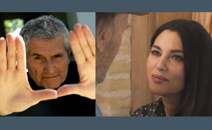 Claude Lelouch deschide cea de-a zecea ediție Les Films de Cannes à Bucarest