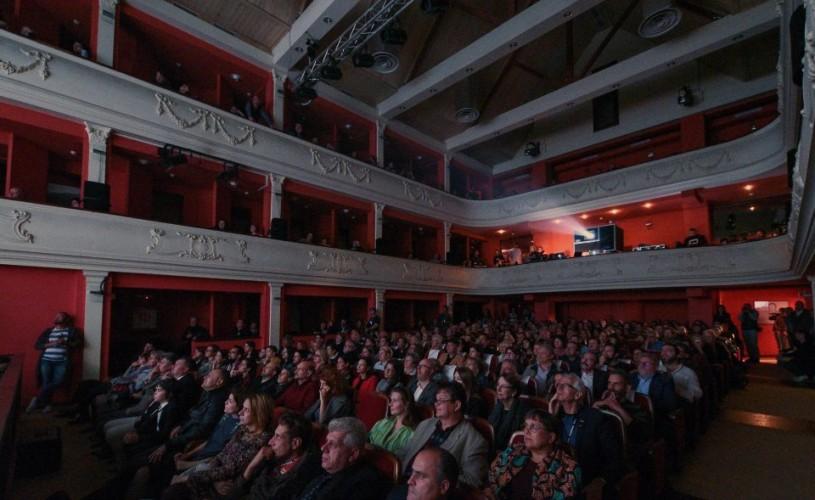 Astra Film Festival 2019 – un tur al lumii din 126 de perspective cinematografice