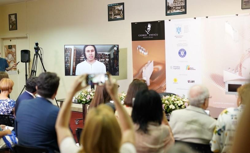 """#Lumea în armonie. Ediția 2019 a Festivalului Internațional """"George Enescu"""" propune diversitate, echilibru și strălucire"""