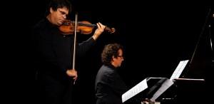 """Turneul """"Vioara lui Enescu"""" – începe o nouă călătorie la Teatrelli, pe 18 septembrie"""