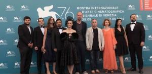 """Vlad Voiculescu: """"Am fost la Veneția, la premiera documentarului Colectiv. Filmul ăsta îți taie respirația..."""""""