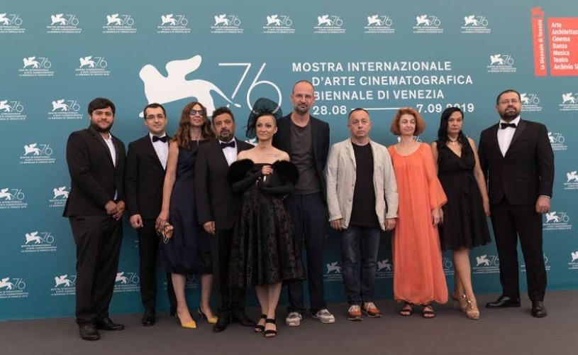 """Vlad Voiculescu: """"Am fost la Veneția, la premiera documentarului Colectiv. Filmul ăsta îți taie respirația…"""""""