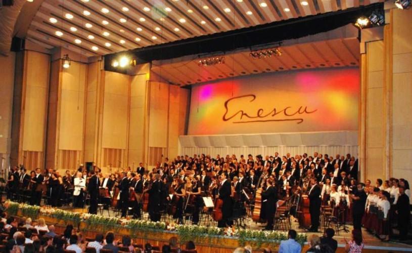 Festivalul Enescu 2019, la final