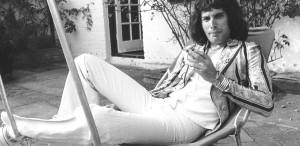 73 de ani de la nașterea lui Freddie Mercury