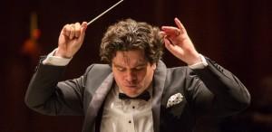 Cristian Măcelaru va prelua bagheta de la Mariss Jansons pentru concertul cu Orchestra Regală Concertgebouw