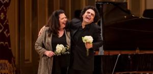 """Treimea emoțiilor. Festivalul Internațional """"George Enescu"""" 2019 - Retrospectiva 8-14 septembrie"""