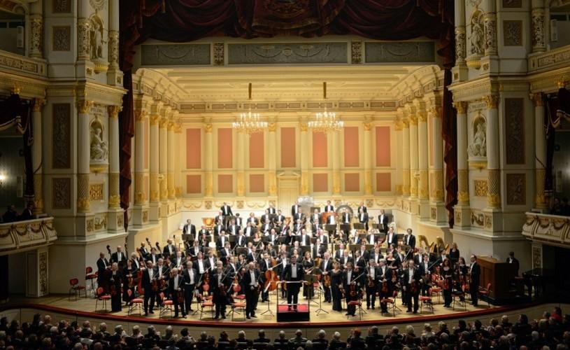 Ce vedem pe scenele Festivalului Internațional George Enescu, duminică, 8 septembrie