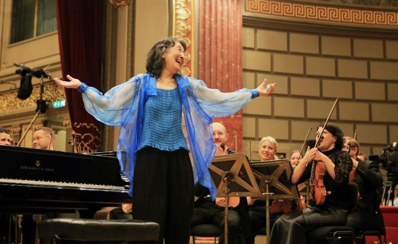 Retrospectiva celei de-a treia părți a Festivalului Internațional George Enescu