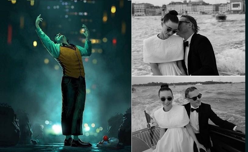 """Joker, cu Joaquin Pheonix în rolul principal, 8 minute de """"standing ovation"""" la Veneția"""