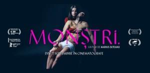 ,,Aici ați fi putut vedea Monștri. din 27 septembrie''. O campanie despre dispariția cinematografelor din România