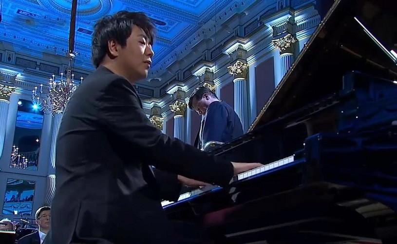 Dirijorul Ion Marin anunță colaborarea extraordinară cu pianistul Lang Lang și Orchestra din San Francisco
