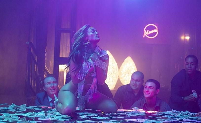 Hustlers: Striptease pe Wall Street, din 27 septembrie la cinema