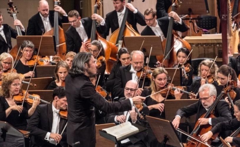 Festivalul Internațional George Enescu transmite concerte gratuit online