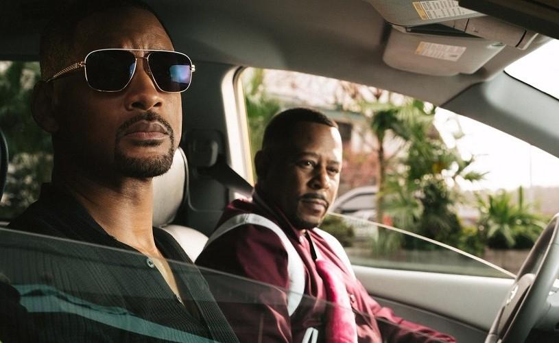 Bad Boys For Life (cu Will Smith și Martin Lawrence), primul trailer